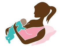 Breastfeeding Positions | Breastmilk | Every Ounce Counts