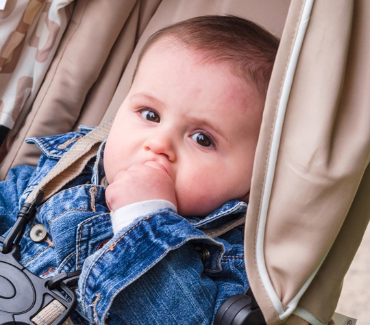 Breastfeeding In Public | Breastmilk | Every Ounce Counts