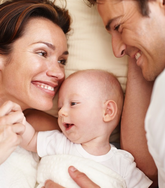 There are birth control methods at hat are safe for breastfeeding moms.