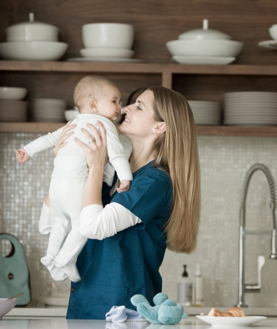 Returning to Work | Breastmilk | Every Ounce Counts