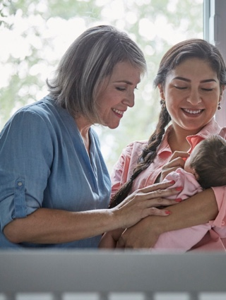 Here are a few common breastfeeding myths to watch out for.