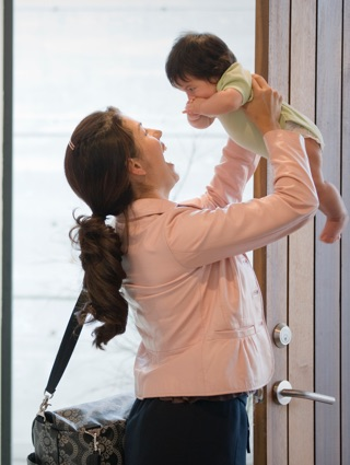 Preparing for the transition back to work will make it easier for both you and your baby.