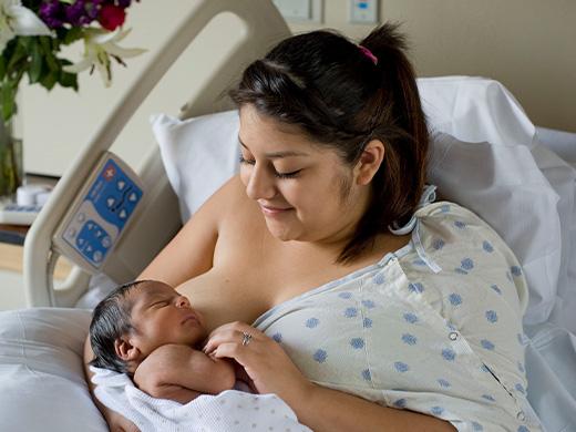 My Breastfeeding Plan
